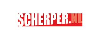 scherper